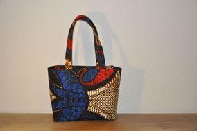 afrikanische Mode Tasche