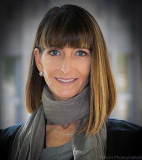 Corinne Schmid, Diplomierte Biofeedback und Neurofeedback Therapeutin, Neurofeedback Zürich GmbH