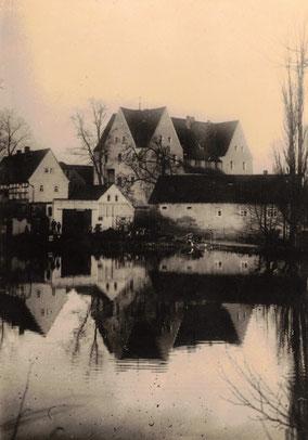 Schloss Wolftitz Frohburg