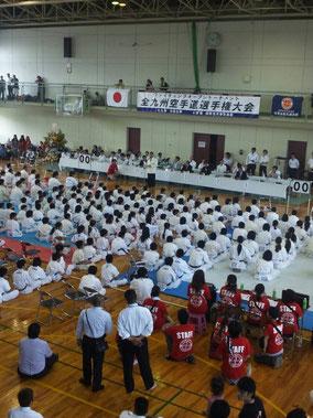 2013ファイティングトーナメント全九州選手権大会