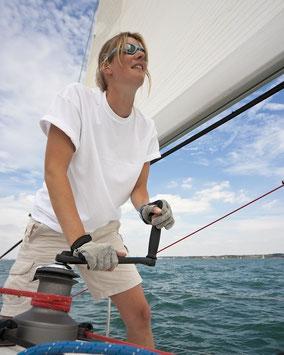 Segelyacht mit Skipper Ibiza - Spanien