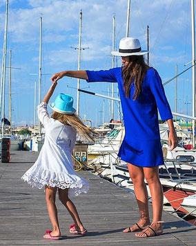 Mitsegeln Familie Mallorca Puerto Mogan