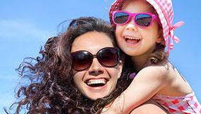 Segeln für Familien Mallorca Ibiza