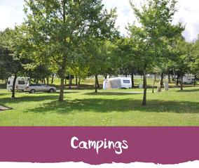 Camping en Vic-Bilh, Madiran