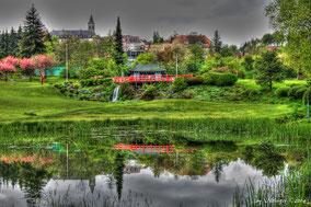 Japanischer Garten Bonndorf