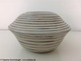 Joloba Berlin Friedrichshain Sascha Dommenget Keramik Vasen Vase