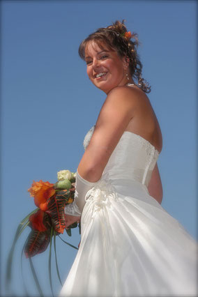 photographe mariage chambery savoie mariee bouquet fleurs