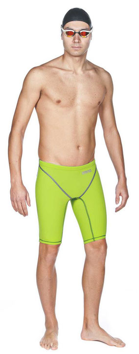 Arena Powerskin ST 2.0 Jammer lime Men