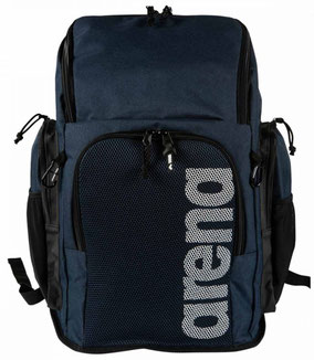 Arena Team Backpack 45 Navy