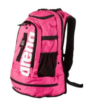 Arena Fastpack 2.2 Pink Melange