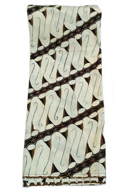 Modern Solo Batik