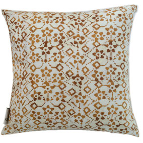 Textiil Block Batik Pillow