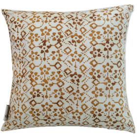 Textiil Block Batik Pillow
