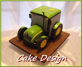 Réalisations en Cake Design de Chic Choc Cake