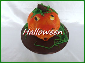 gâteau biscuit cupcake halloween