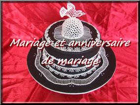 gâteau, pièce montée, weeding cake, mariage, anniversaire mariage
