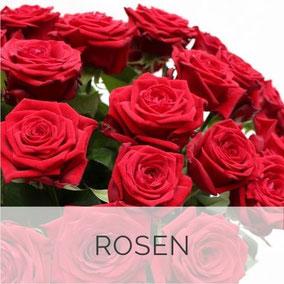 Blumenversand Düsseldorf - Blumen verschicken - Rosen