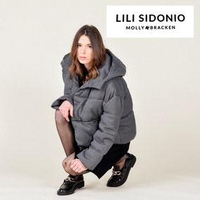 Lili Sidonio par Molly Bracken à Cassis boutique Tête à toto