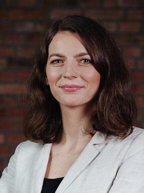 Sylwia GLADYSZ