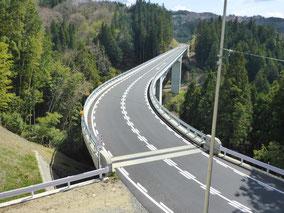 橋梁の写真