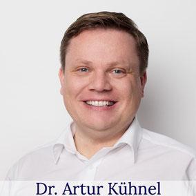 Rechtsanwalt Hamburg, Dr. Arthur Kühnel, Arbeitsrecht Fachanwalt