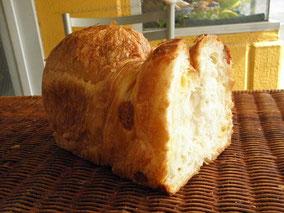 チーズモンロー 食パン