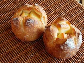 横浜市 金沢区 柴町 ベーカリー ブレーメン アルチザン チーズごろごろ