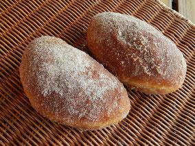 金沢文庫 パン屋 ブレーメン 揚げパン