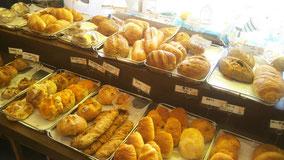 フランスパン・食事パン