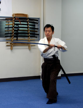 Haruo Fukai