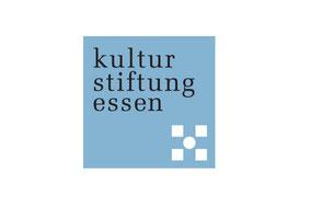 Kulturstiftung Essen · Flyer / Webseite