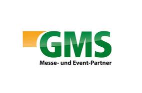 GMS GmbH · Logo / Katalog / Mailings / Anzeigen / Infografik / Newsletter / Screendesign