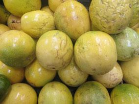 maracuyá, fruto de la pasión, parcha, parchita, chinola