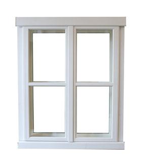 Kranz Kastenfenster | Alu Holz Modul
