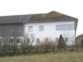 Kranz | Fassadengestaltung Nachher