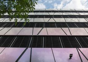 Industrigebäude Liechtblick