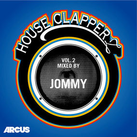 HOUSE CLAPPERZ vol2