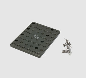 AL-2206 GF-Mini Low Shot Plate