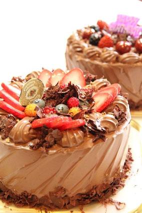 Hさま 大人のしっとりケーキ、素敵です♡