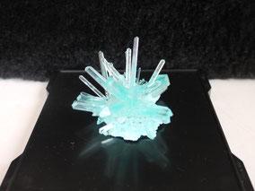 マジッククリスタル 結晶  水晶 育てる