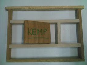 Cadre d'élevage Kemp