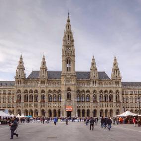 Urban Space Market 2015 / Rathausplatz