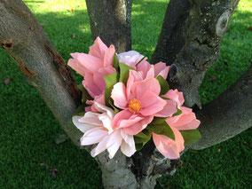 centros-flores-papel-seda-rosas