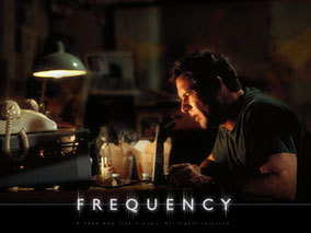 """Frequency"" 2000"