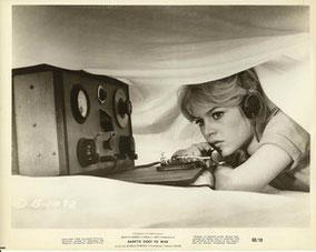 """""""Babette va alla guerra"""" 1959"""