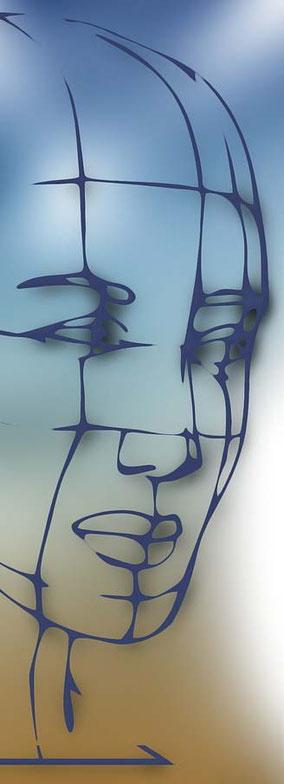 Kopf Mentale Resonanz Methode R.Bihlmaier® Mannheim, Heidelberg, Ludwigshafen, Weinheim, Freiburg, Darmstadt, Wiesbaden, Frankfurt. Mental Training und Coaching,Stressmanagement und Ressourcenstärkung das alles ist Albicker Coaching