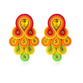 """Peacock"" Multicolor - 39,90 €"