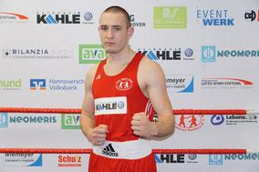 Andrej Merzlyakov