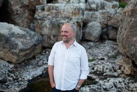 Matthias auf Mallorca