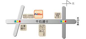 クリックでGoogleMapへ